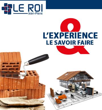Rénovation de maison à Laval, Changé, L'Huisserie, Bonchamp, Saint Berthevin en Mayenne 53